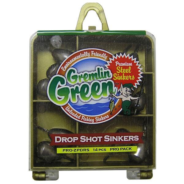 Water Gremlin Premium Lead-Free Drop Shot Sinker