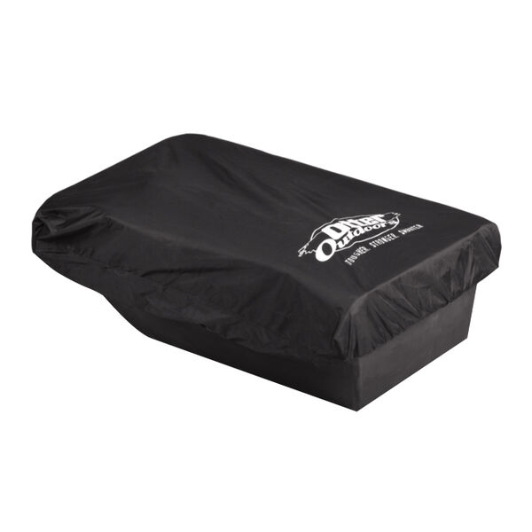 Otter Shelter Travel Cover, Cabin Package