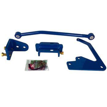 SuperSteer Rear Trac Bars