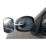 Passenger's Side Tow-N-See Towing Mirror - Convex
