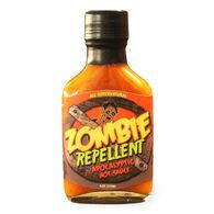 Original Juan Zombie Repellent Hot Sauce 3.75oz