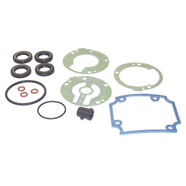 Sierra Gear Housing Seal Kit For Yamaha Engine, Sierra Part #18-0022