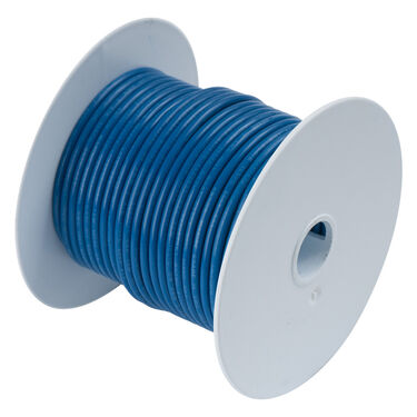 Ancor Marine Grade Primary Wire, 18 AWG, 100'