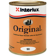 Interlux Original Varnish, Quart