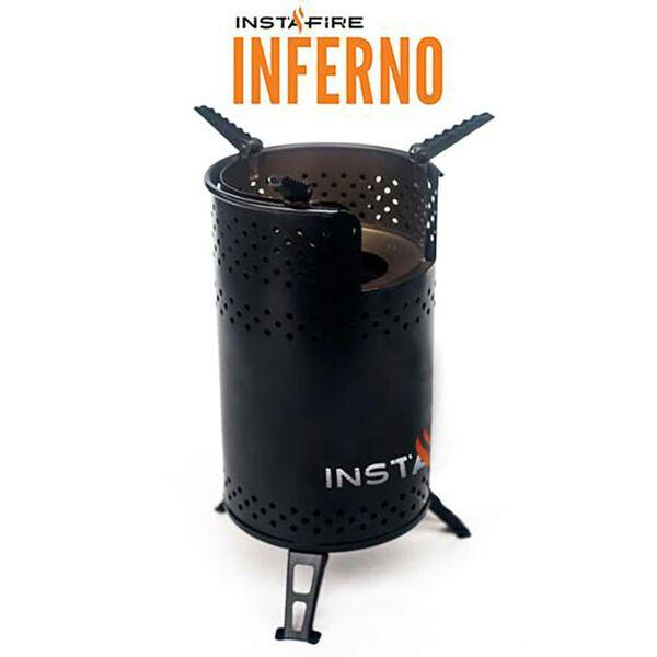 Instafire Inferno Outdoor Biomass Stove