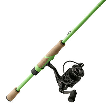 13 Fishing Fate Black Creed Spinning Combo