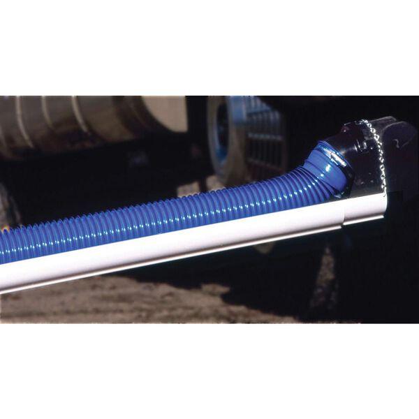 Easy Slider Sewer Hose Support, 10'