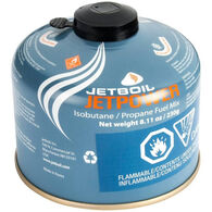 Jetboil Jetpower Fuel, 8 oz.