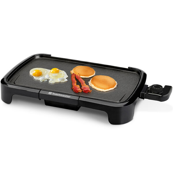 """Toastmaster 10"""" x 16"""" Griddle"""