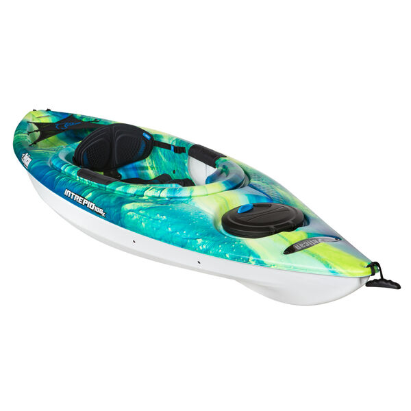 Pelican Premium Intrepid 100X Angler Kayak