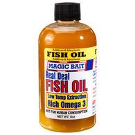 Magic Bait Company Real Deal Fish Oil