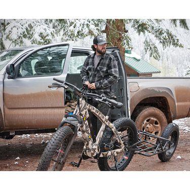 QuietKat 1000-IC Electric Fat-Tire Mountain Bike