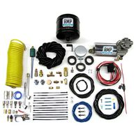 AMP Air Complete Onboard Air Kit with 2 ½ Gallon Air Tank & HP325 Air Compressor
