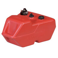 Moeller Marine 6-Gallon 6 Bow Portable Fuel Tank