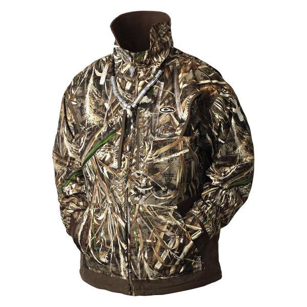 Drake Waterfowl Men's MST Fleece-Liner Full Zip 2.0