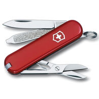 Victorinox Swiss Army Classic SD Knife, Red