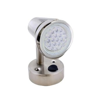 LED Reading Lamp with Bulb