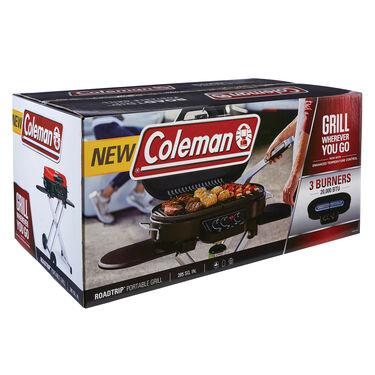 Coleman RoadTrip 285 Grill