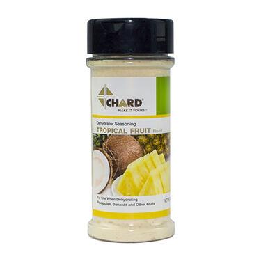 Chard Tropical Fruit Dehydrator Seasoning