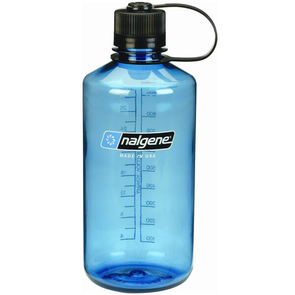 Nalgene Tritan Narrow Mouth 32-Oz. Water Bottle