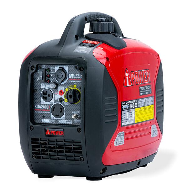 A-iPower 2000 Watt Inverter Generator