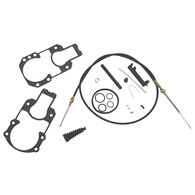Sierra Lower Shift Cable Kit For Mercruiser Alpha I Gen II, Sierra Part #18-2603