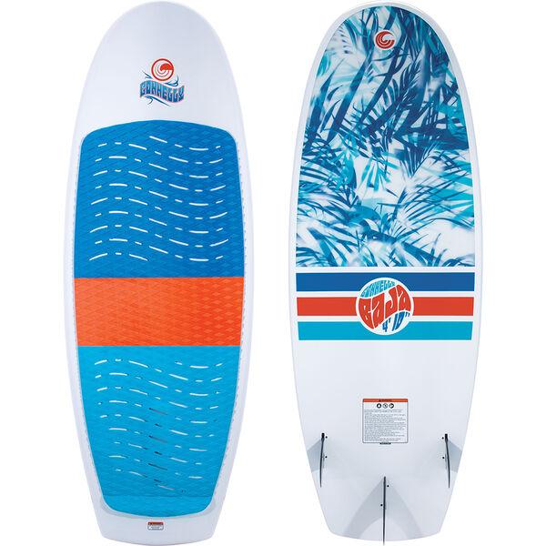 Connelly Baja Wakesurf Board