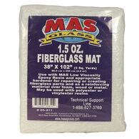 "MAS Epoxies 1.5-oz. Fiberglass Mat, 38"" x 102"""
