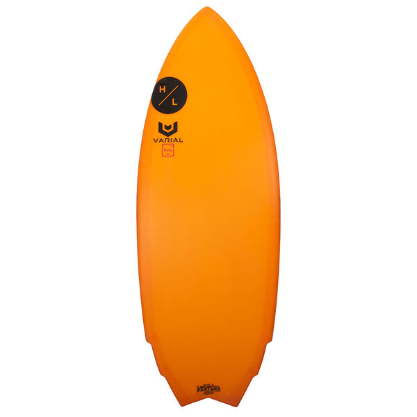 Hyperlite Accelerator Wakesurf Board