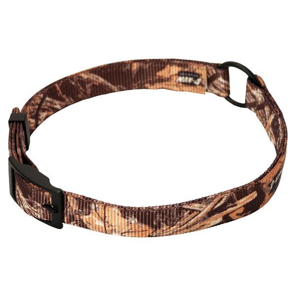 "Scott Pet Realtree Max-4 Camo Field Collar, 1"" x 18"""