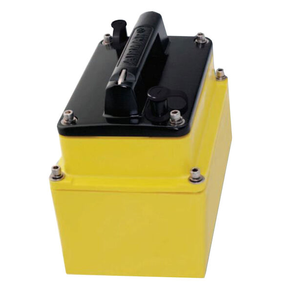 Furuno M260 In-Hull Transducer With No Connector