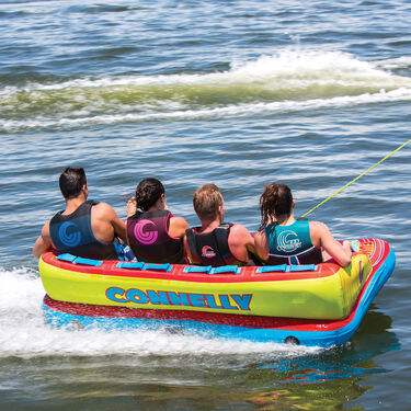 Connelly 2020 Fun 4-Person Towable Tube