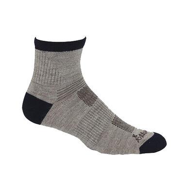 Ellsworth Men's Light Hike Quarter Sock