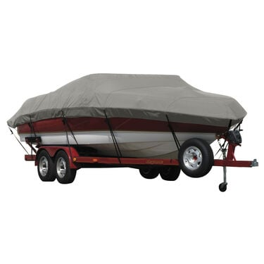 Exact Fit Covermate Sunbrella Boat Cover For CENTURION TRU TRAC II