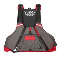 Yukon Epic Paddle Life Vest - Red - L/XL