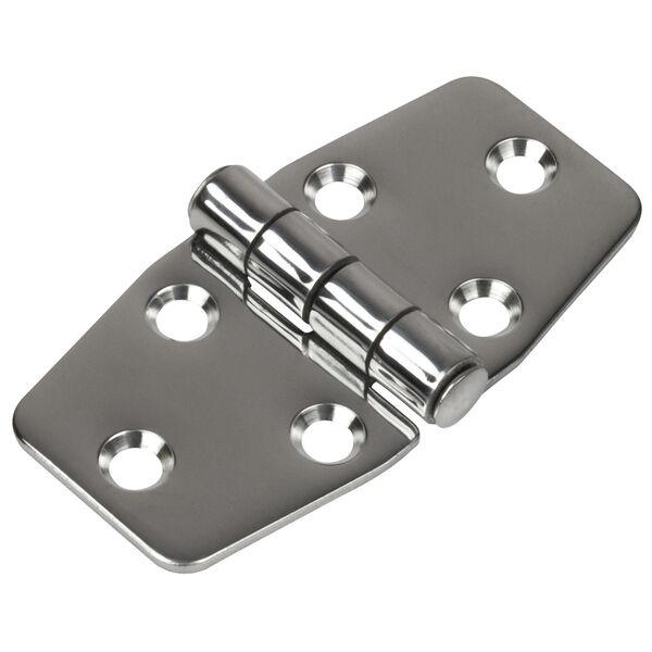 "Sea-Dog Stainless Steel Door Hinge, 1-1/2""H x 2-7/8""W"