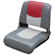 Wise Blast-Off Tour Series Folding Pro Style Boat Seat