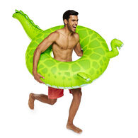 Big Mouth Giant T-Rex Tail Pool Float