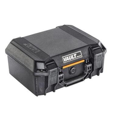 """Pelican Vault V200 Pistol Case, 14"""""""