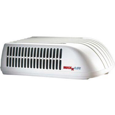 Tuff/Maxx Replacement Air Conditioner Shroud, Polar White
