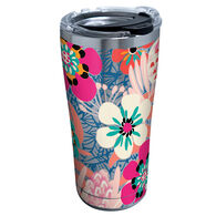 Tervis 20-oz. Stainless Steel Tumbler, Bright Wild Blooms