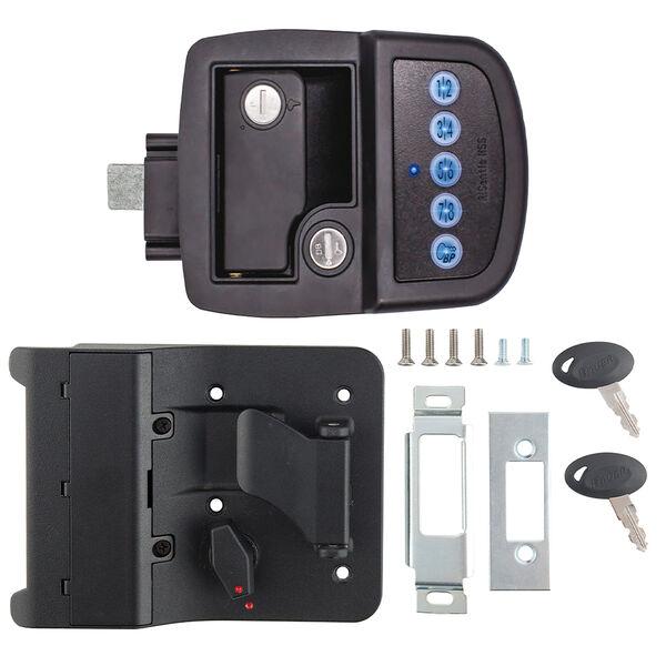 Bauer Bluetooth Keyless RV Entry Door Lock