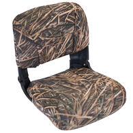 Tempress All-Weather High-Back Folding Seat