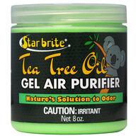 Star brite Tea Tree Oil Air Purifier Gel, 8 oz.