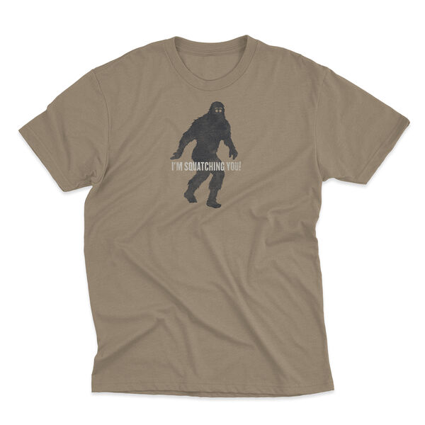 Points North Men's Squatching Short-Sleeve Tee