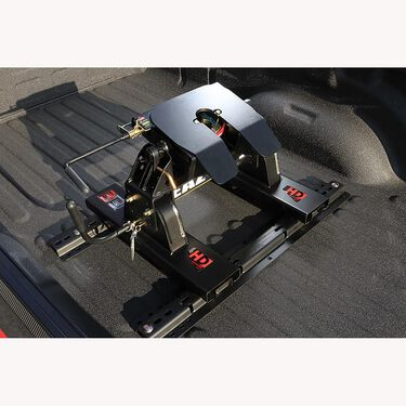 Eaz-Lift 5th Wheel Hitches, 16K with Slider