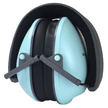Radians Lowset Earmuff, Aqua