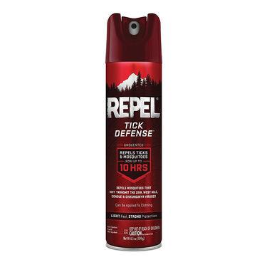 Repel Tick Defense 6.5-Oz. Aerosol Spray-Can