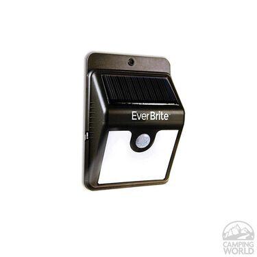 EverBrite Solar Porch Light