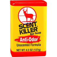 Wildlife Research Center Scent Killer Bar Soap, 4.5-oz.
